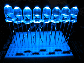 LED Conformal Coatings