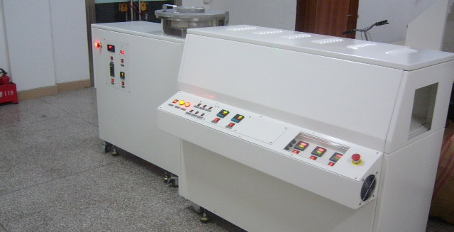 Parylene Equipment