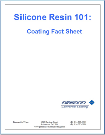 Download our Silicone Resin 101 Guide